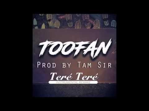 Toofan - TERÉ TERÉ Instrumental (Prod by TVM SIR Beatz)