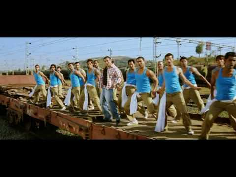 Jalwa | Wanted | Full HQ | Salman Khan