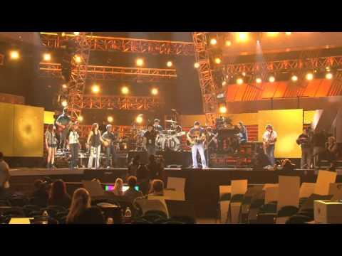 Brooks and Dunn Last Rodeo - Jason Aldean Rehearsal
