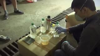 New - Полиуретано—керамический лак от Rubber paint(, 2016-07-04T20:21:54.000Z)