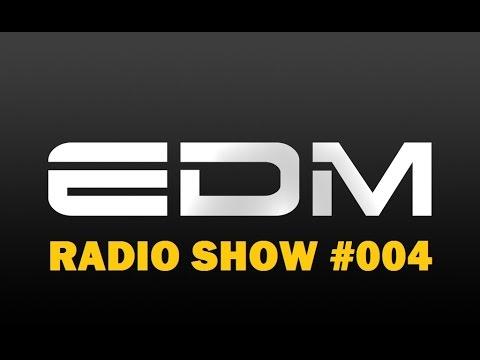 DJ Ardo - EDM RADIO SHOW #004 (FREE DOWNLOAD + TRACKLIST))