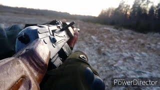 как сделать АК-47-(74)из дерева своими руками? /Автомат Калашников\а