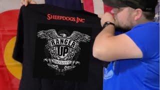 Ranger Up Unboxing (Un-Bagging?)