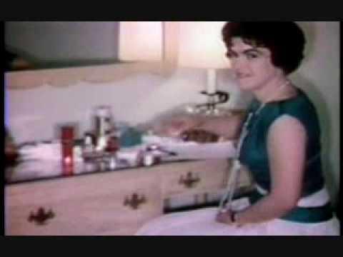 Patsy Cline :: Home Movies (original)