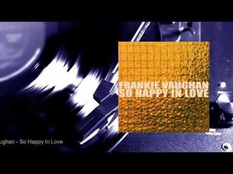 Frankie Vaughan - So Happy in Love (Full Album)