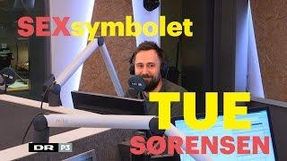 Tue Sørensen læser biblen op sexet | Go' morgen P3 | DR P3