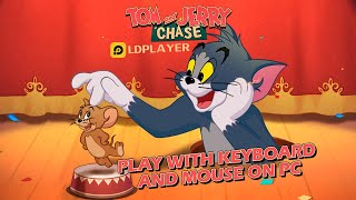 Tom and Jerry Chase on PC: How to Download and Play