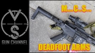 Download Viper PDW Stock Install