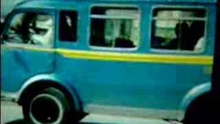 gültepe-çankaya minibüsü