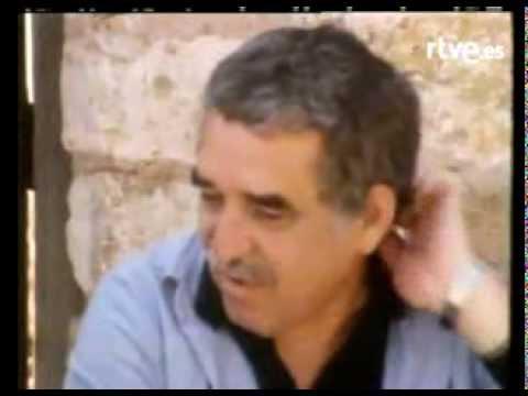 Entrevista a García Márquez antes de recibir el Premio Nobel