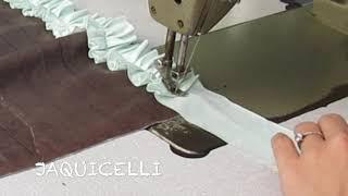 Tapete simples de tiras    Amazing Doormats   How to make doormats    DIY    doormats - idea
