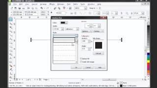 Video Cara Menggunakan Smart Drawing di Corel Draw X4 download MP3, 3GP, MP4, WEBM, AVI, FLV Desember 2017