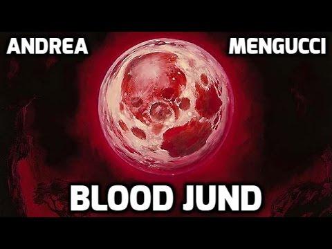 Channel Mengucci - Modern Blood Jund (Match 4)