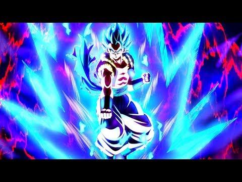 Dragon Ball Super 「 AMV 」- Never Surrender