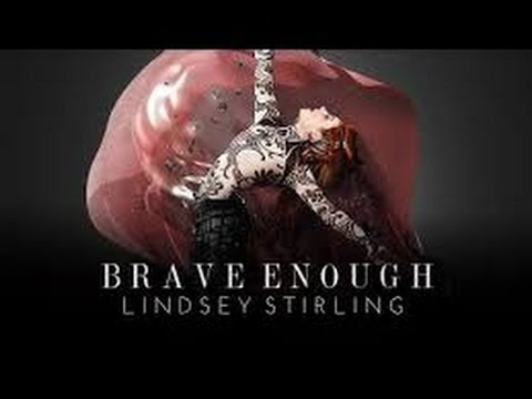 Lindsey Stirling Brave Enough Tour   March