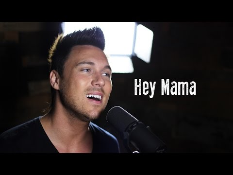 Hey Mama - David Guetta ft Nicki Minaj -...