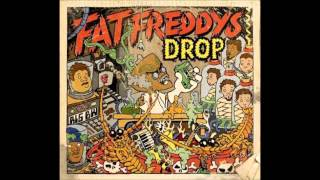 Fat Freddy's Drop - Wild Wind