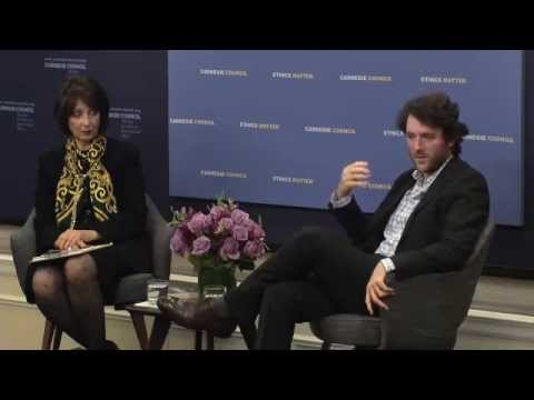 Michael Weiss: Religious Fervor & Greed in ISIS