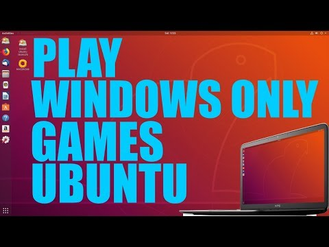 How To Play Windows Only Games In Linux Using Steam Play   EASY!
