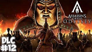Assassin's Creed Odyssey DLC #12 - Finalny Epizod!
