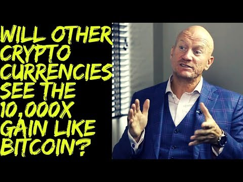 Will Other CryptoCurrencies See The 10,000x Gain Like Bitcoin?