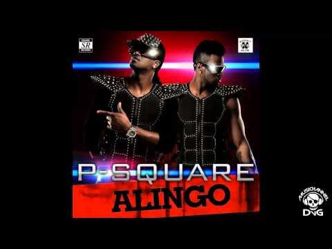 P-Square - Alingo