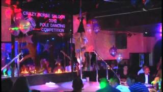 vuclip Hottest Strip Tease In Strip Club - Live Strippers !!!