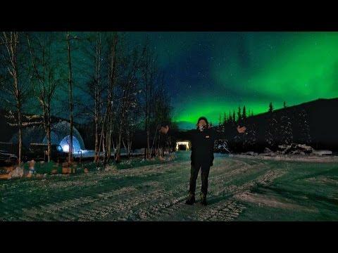 WORLD PARTY Αλάσκα- Alaska Στιγμιότυπα S04E02 p.1