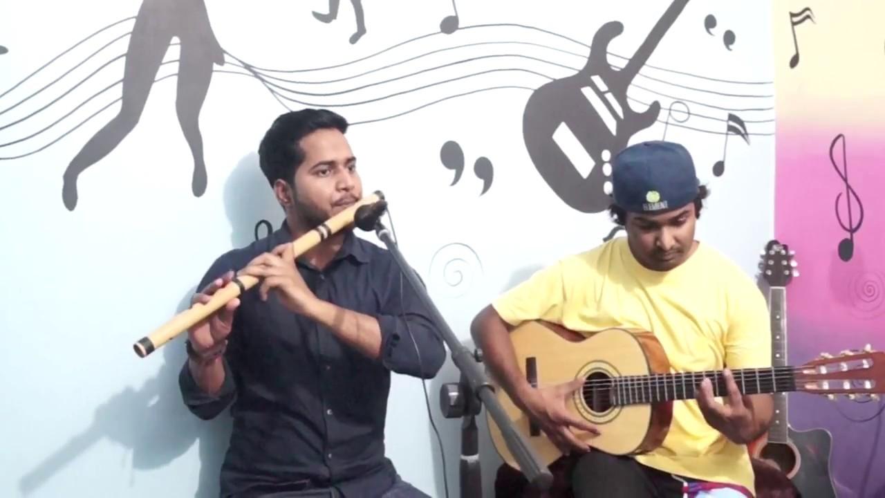 Afreen Afreen, Rahat Fateh Ali Khan & Momina Mustehsan, Episode 2, Coke Studio Instrumental cover. #1