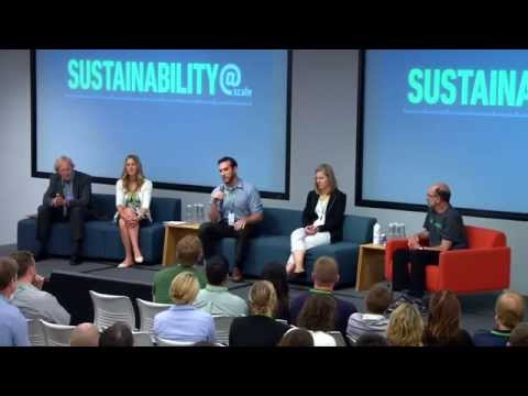 Looking at Climate Change Through the NGO Lens - Sustainability@Scale