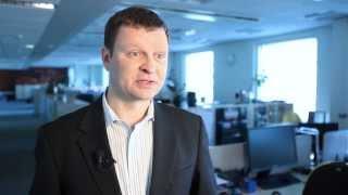 Miks valida TTÜ, Microsoft Balti regiooni juht Rain Laane