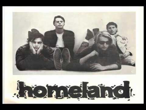 Homeland - Alexander The Metal Worker (Live, 1989)