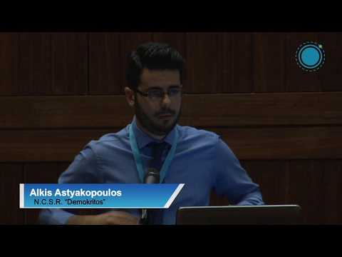 "Alkis Astyakopoulos ""MARINE-EO Concept and Context"""