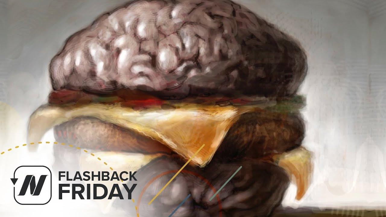 Flashback Friday: Alzheimer's Disease Grain Brain or Meathead