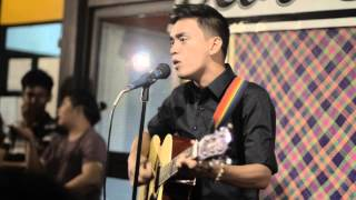 Juan Miguel Severo - By All Means, Love