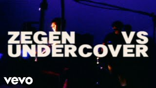 NUMBER GIRL - ZEGEN VS UNDERCOVER