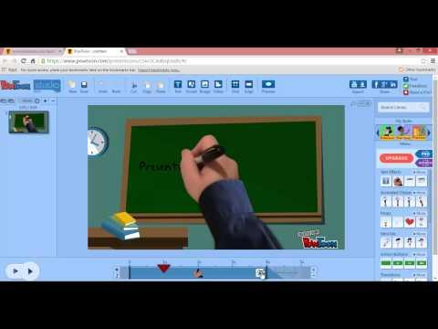 ¿cómo-crear-un-vídeo-en-powtoon?