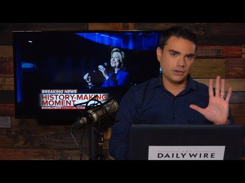The Ben Shapiro Show Ep. 131 - One Big Reason Republicans Are Better People Than Democrats