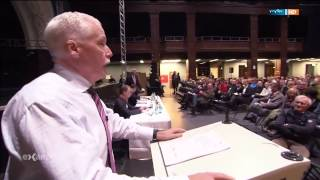 26.11.2014 MDR Exakt: Streit um geplantes Asylbewerberheim