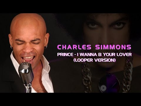 Prince - I Wanna B Your Lover (Looper Version)