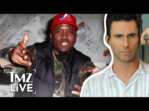 Big Boi Confirmed To Join Maroon 5 & Travis Scott At Super Bowl | TMZ Live Mp3