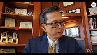 Hiệp định tư do thương mại với châu Âu: Việt Nam hưởng lợi như thế nào? (VOA)