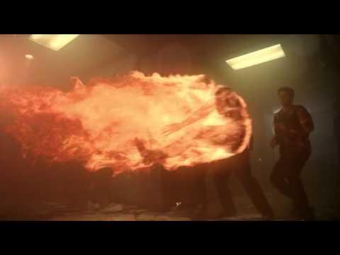 """Teen Wolf S.5 E.15 """"Où se trouve Parrish ?"""""""