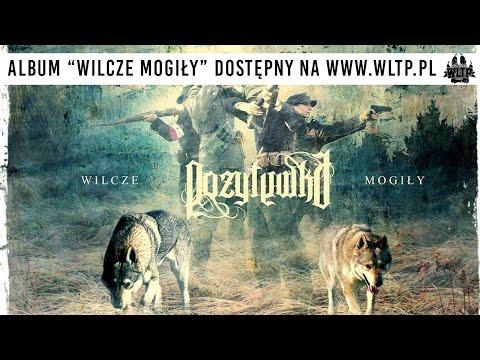 Pozytywka - 07. Wilcze mogiły feat. Edyta Szkołut / Wilcze mogiły