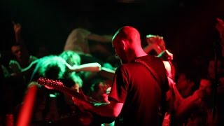 Gnarwolves - Live at Camden Underworld (Full Set - 18/12/15)