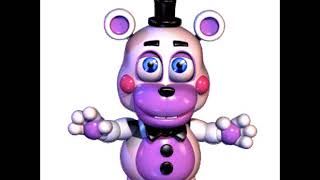 Helpy Sings FNaF Song