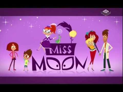 Мисс мун мультфильм