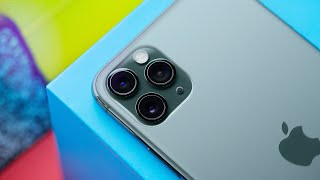 IPhone 11 Pro Review For The Love Of Cameras