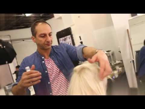 [goicam.vn] Hướng dẫn tạo kiểu tóc xoăn sóng New-wave Grunge