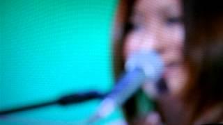 遥奈 クローバー です。 TV出演の画像。